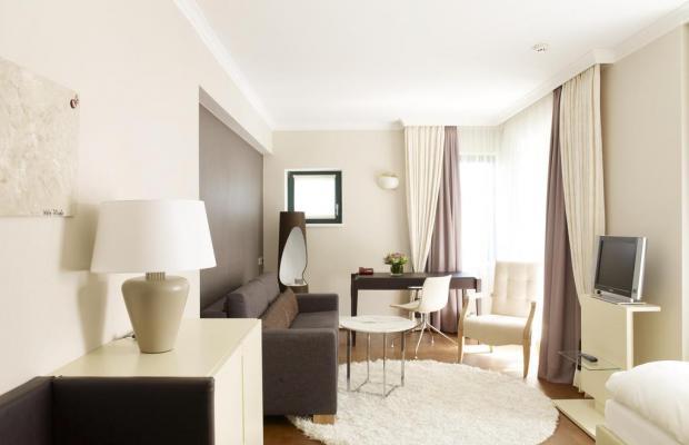 фотографии Steigenberger Hotel and Spa изображение №20