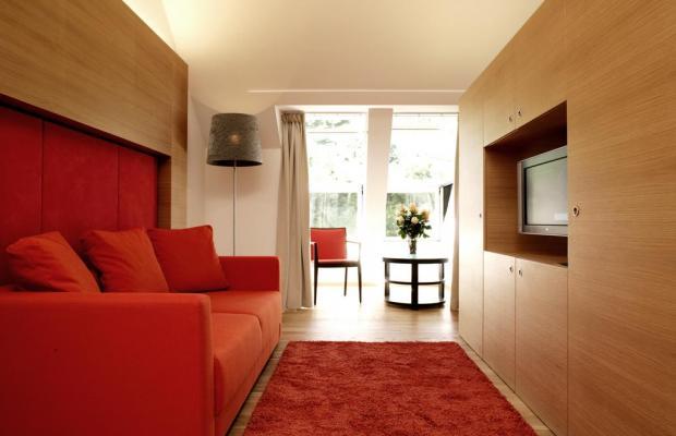 фотографии Steigenberger Hotel and Spa изображение №4