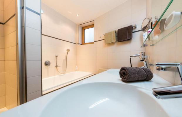 фотографии отеля Ferienhaus Am Matinesweg изображение №27