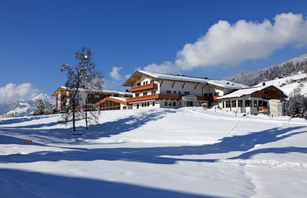 фотографии отеля Alpenhof изображение №15