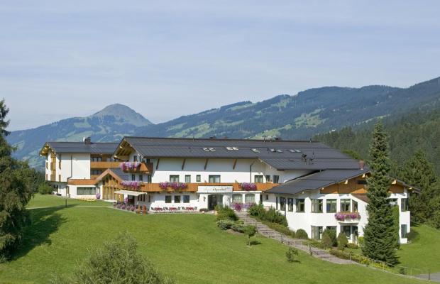 фотографии отеля Alpenhof изображение №11