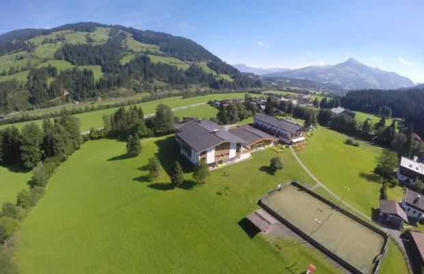фото Alpenhof изображение №10