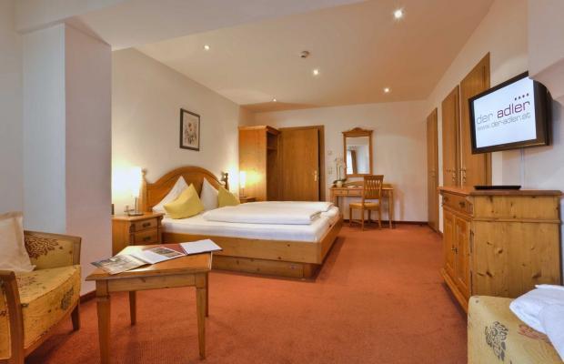 фото отеля Alpenresidenz Adler изображение №25