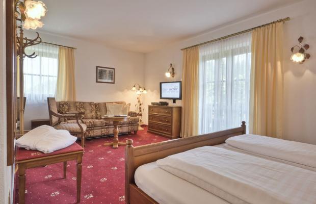 фотографии отеля Alpenresidenz Adler изображение №23
