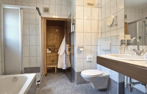 фото отеля Alpenresidenz Adler изображение №21