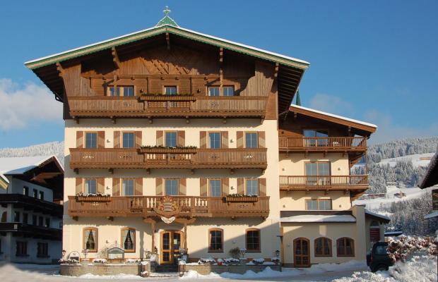 фото отеля Brauwirt изображение №1