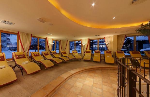 фотографии Alpenhotel Tirolerhof изображение №28