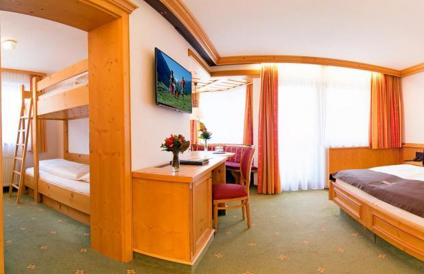 фото Alpenhotel Tirolerhof изображение №10