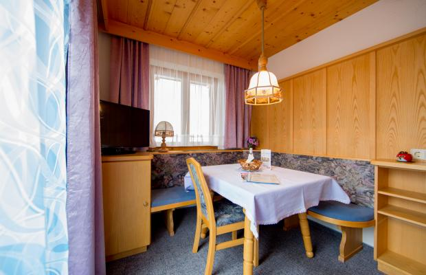 фотографии отеля Haus Diana изображение №43