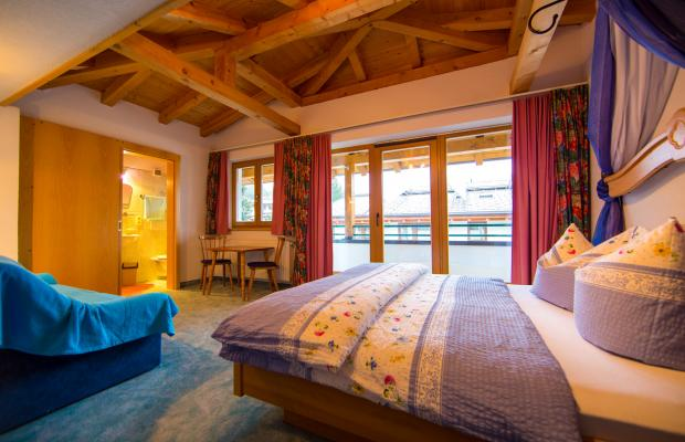 фото отеля Haus Diana изображение №5