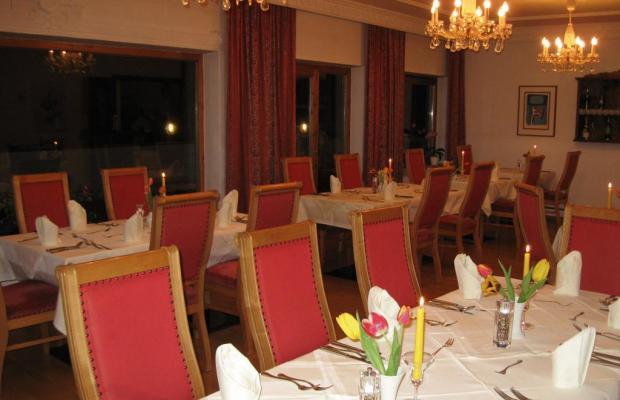фотографии отеля Bellevue изображение №27