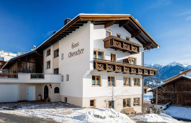 фото отеля Haus Oberacher изображение №1