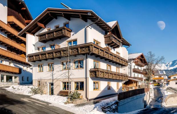 фото отеля Haus Oberacher изображение №5