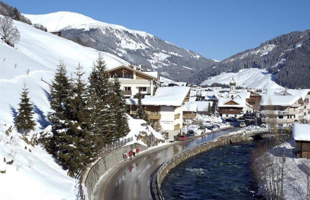 фото отеля Alpenherz изображение №21