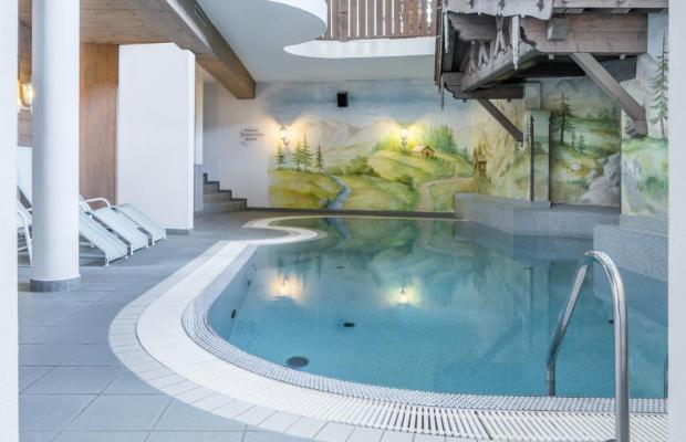 фотографии отеля Burgstall изображение №15