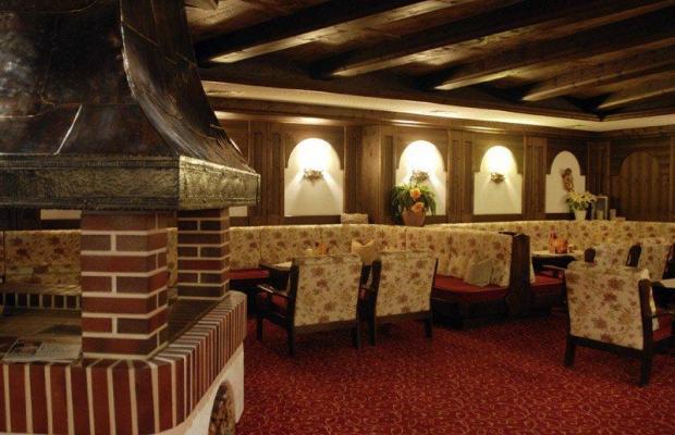 фотографии отеля Alpensporthotel Mutterberg изображение №27