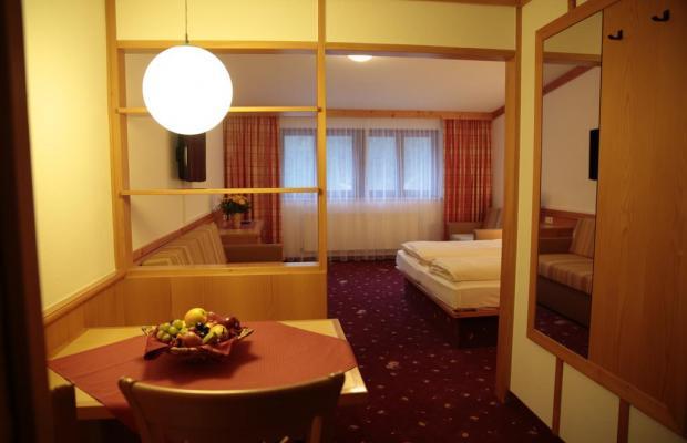 фото Alpensporthotel Mutterberg изображение №14