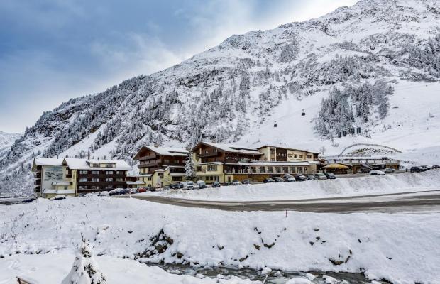 фото отеля Alpensporthotel Mutterberg изображение №9
