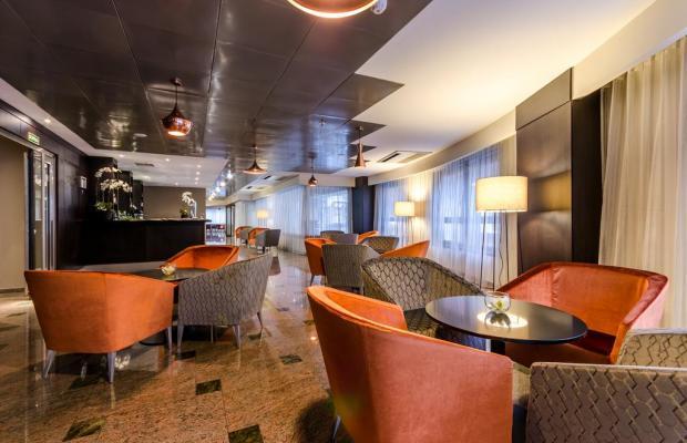 фотографии отеля Eurostars Andorra Centre (ex. Carlton Plaza) изображение №15