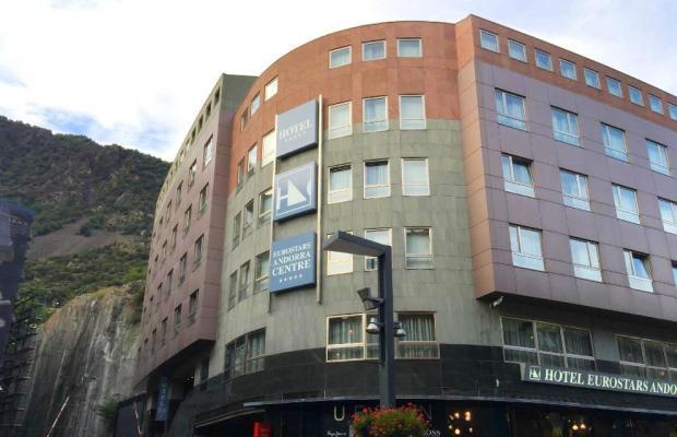фото отеля Eurostars Andorra Centre (ex. Carlton Plaza) изображение №1