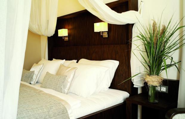 фото отеля St.Martins Therme & Lodge изображение №9