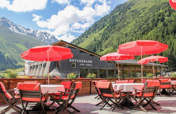 фотографии отеля Zirbenhof изображение №43