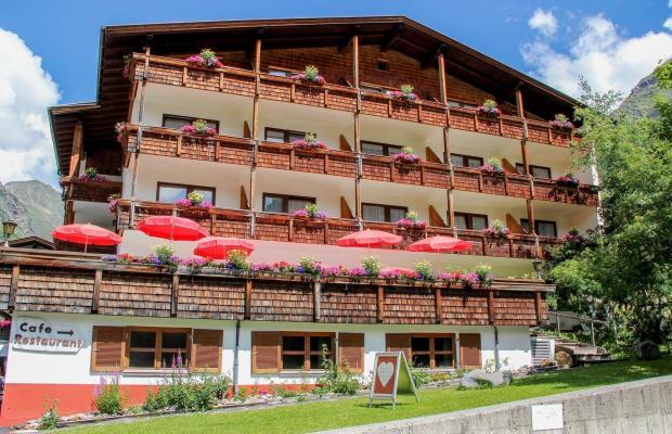 фотографии отеля Zirbenhof изображение №31