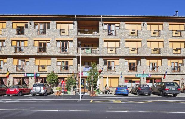 фото отеля Antic Cal Daina изображение №13