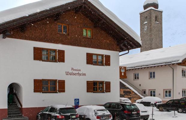 фотографии отеля Walserheim изображение №35