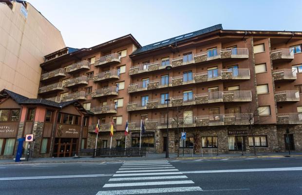 фото отеля Marco Polo изображение №1