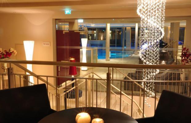 фотографии отеля Avita Resort изображение №11