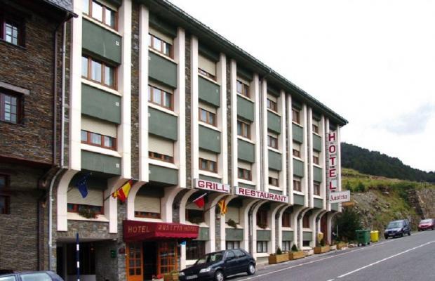 фото отеля Austria изображение №1