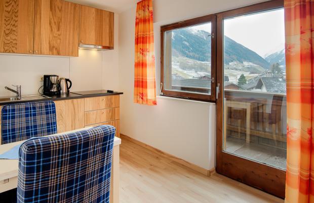 фотографии отеля Alpensport Appartement Stubai Tannenheim изображение №11