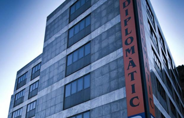 фото отеля Zenit Diplomatic изображение №53