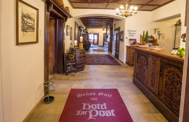 фото отеля Zur Post изображение №49