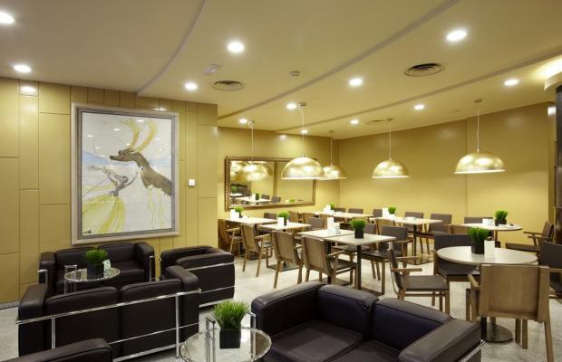 фотографии отеля Holiday Inn (ex. Crowne Plaza) изображение №35