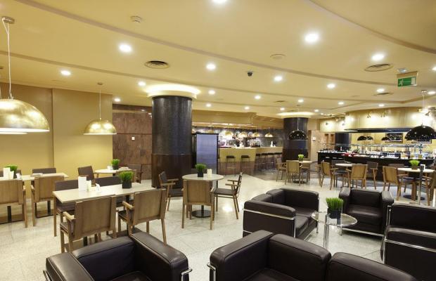 фотографии отеля Holiday Inn (ex. Crowne Plaza) изображение №7
