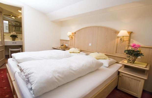фотографии отеля Alpenhotel Fernau изображение №19