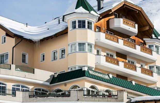 фотографии отеля Alpenaussicht изображение №7