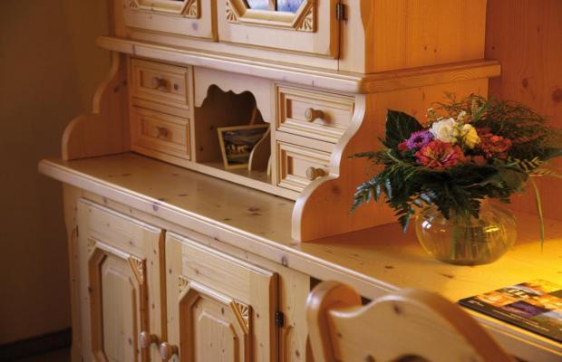 фотографии отеля Omesberg изображение №15