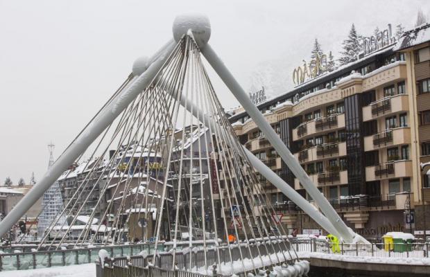 фото отеля Sercotel Magic Andorra изображение №1