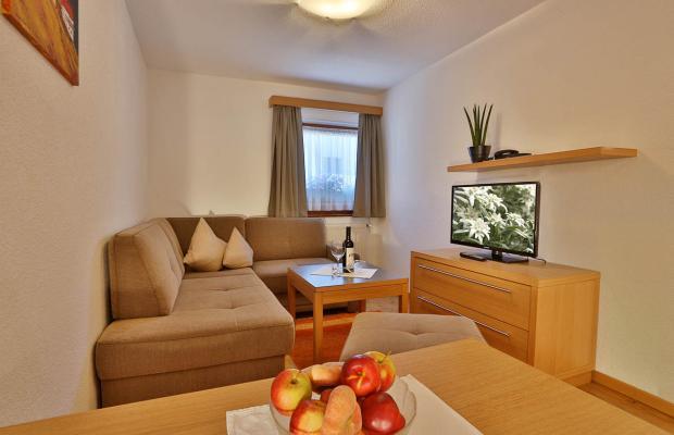 фото Apartmenthaus Jorg изображение №14