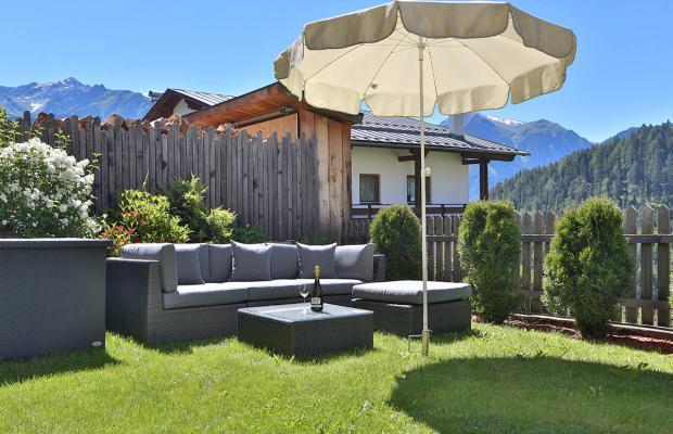 фотографии Apartmenthaus Jorg изображение №8
