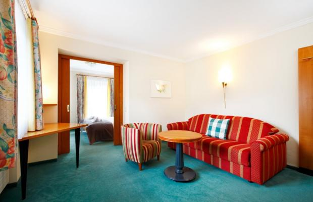 фото отеля Theodul изображение №21