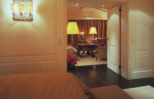 фотографии отеля Almhof Schneider изображение №7