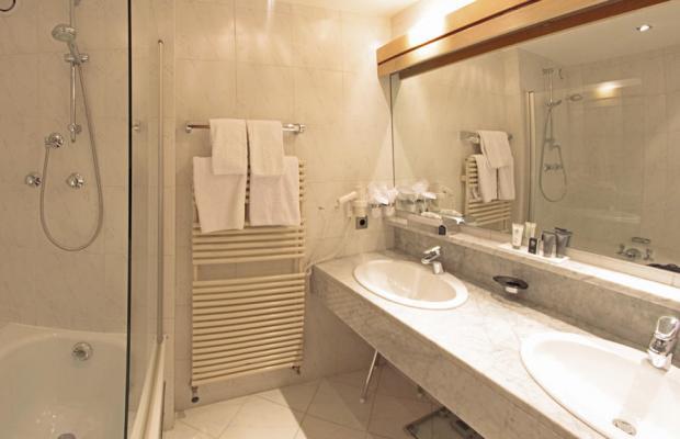 фото отеля Art & Relax Hotel Bergwelt изображение №13