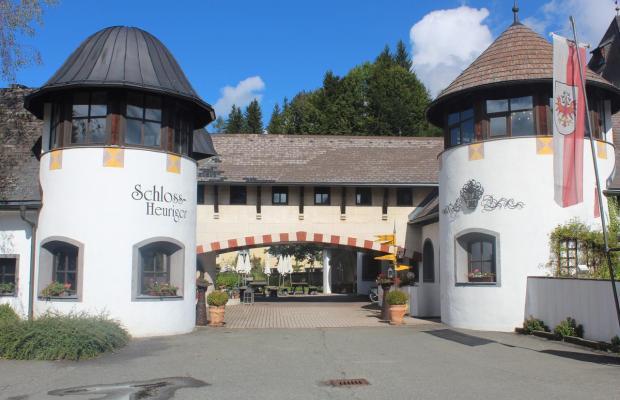 фото Mira Schlosshotel Rosenegg изображение №54