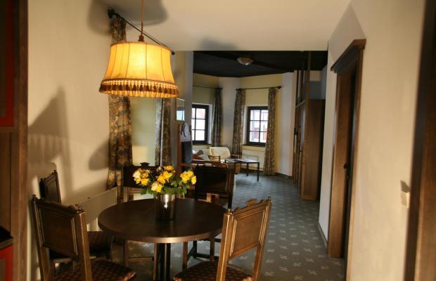 фотографии отеля Mira Schlosshotel Rosenegg изображение №35