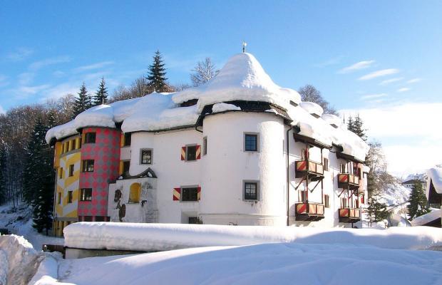 фото отеля Mira Schlosshotel Rosenegg изображение №29