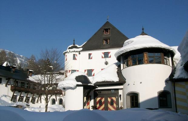 фото отеля Mira Schlosshotel Rosenegg изображение №21